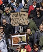 """""""Damit wird Macron auf die Nase fallen"""""""