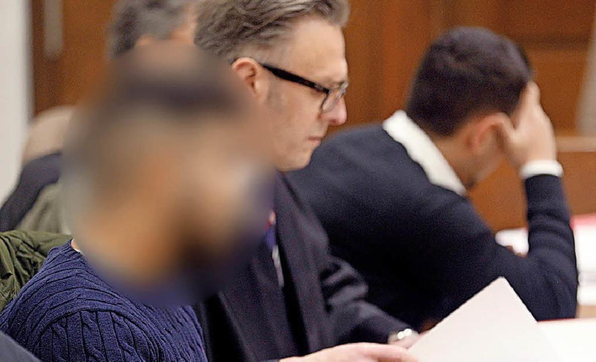 Kölner Raser-Prozess steht vor dem Ende