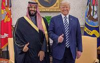 Saudische Charmeoffensive