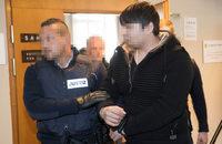 Höchststrafe für Hussein K.