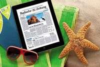 Gratis: BZ Digital Premium während Urlaubsreisen von BZ-Abonnenten