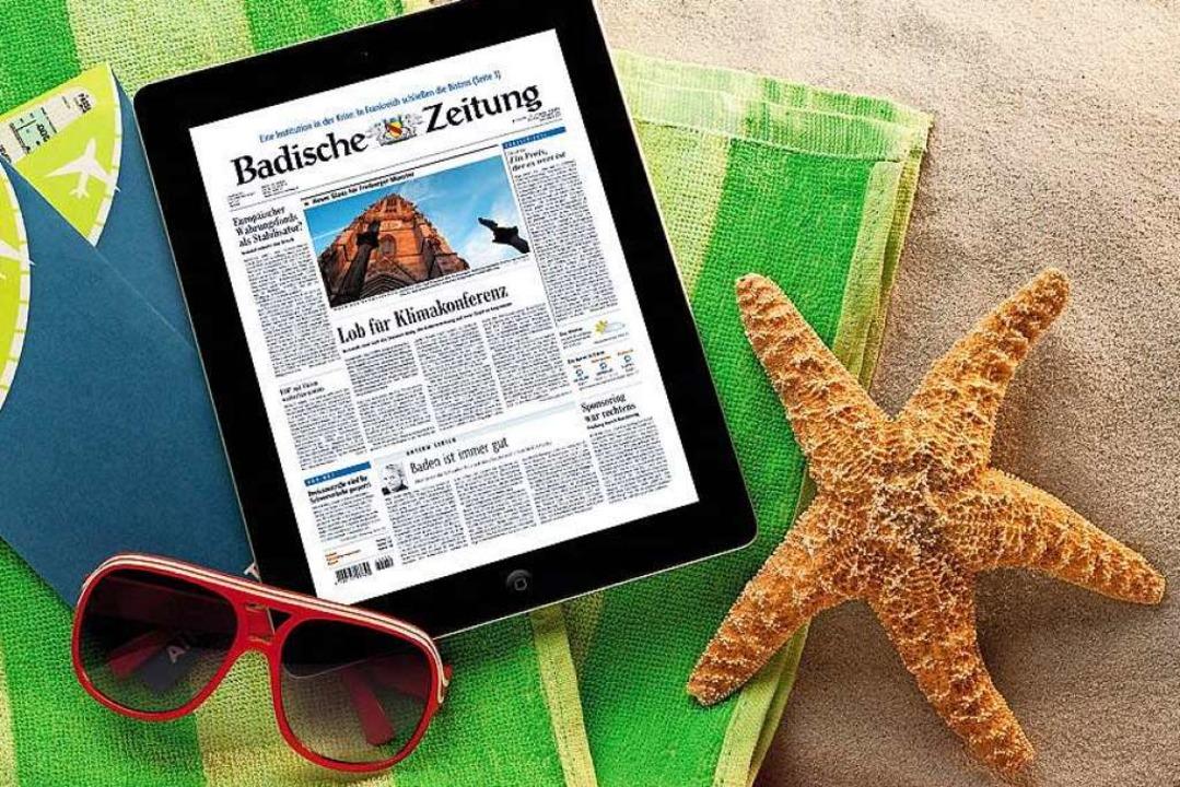 | Foto: Badische Zeitung