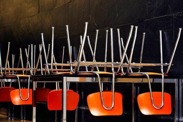 Sorgenkind Realschule: Immer mehr Schüler bleiben sitzen