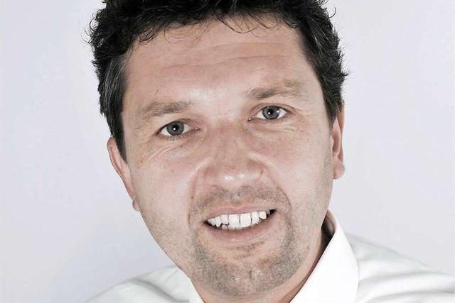 OB-Kandidat Anton Behringer will keine neuen Stadtteile mehr