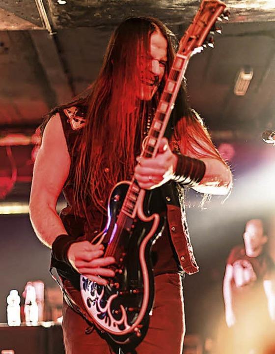 Das Crash soll ein Mekka für Metal-Fans bleiben.  | Foto: Janos Ruf