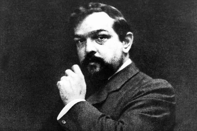 Begründer der Moderne – Vor 100 Jahren starb der Komponist Claude Debussy