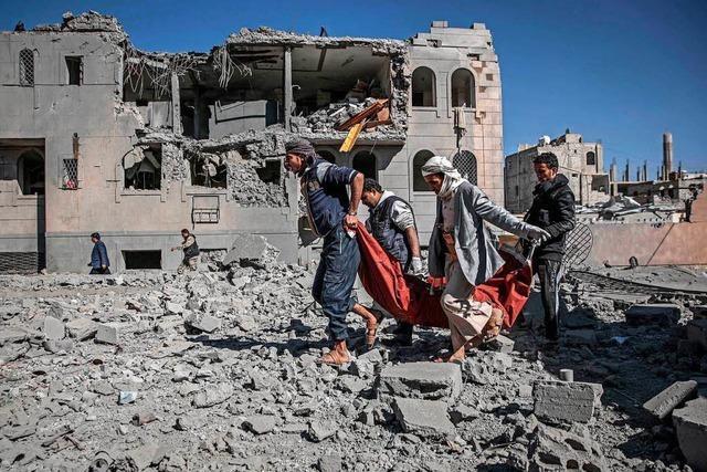 Deutsche Boote für den Krieg im Jemen?