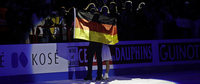 Weltmeistertitel für Savchenko/Massot