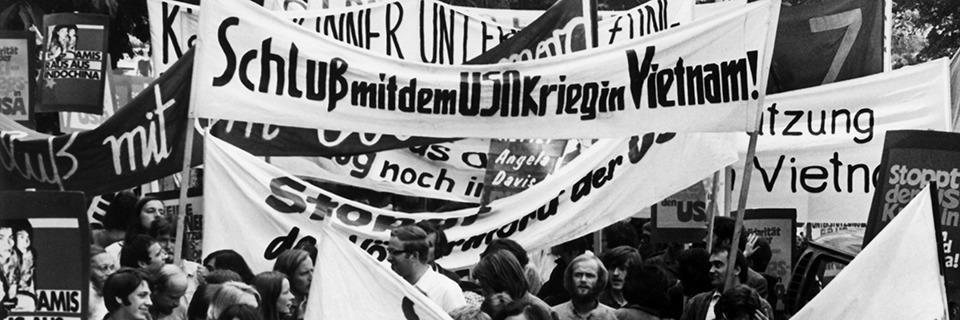 Was in Saigon geschah, wirkte bis nach Freiburg
