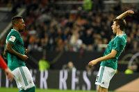 Unentschieden gegen Spanien: Testspiel auf hohem Niveau