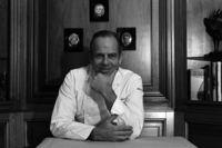 """Michel Husser: """"Ein Stern allein hilft auf Dauer nicht"""""""