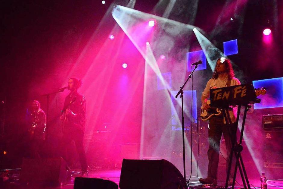 Ten Fé (Foto: Barbara Ruda)