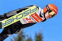 Schwarzwälder Fabian Rießle wird Dritter beim Weltcup-Finale der Kombinierer in Schonach