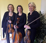 Ensemble Veronika Ohnmacht in Altenheim