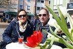 Fotos: Blütensonntag in Lahr