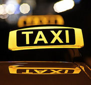 """""""Unser Ziel ist das emissionsfreie Taxi"""""""
