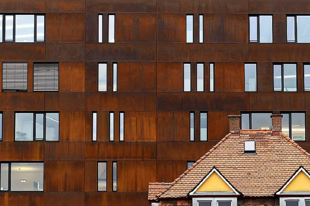 in freiburg sind b romieten fast so hoch wie in metropolen. Black Bedroom Furniture Sets. Home Design Ideas