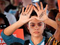 Fotos: Landesweite Proteste gegen Waffengewalt in den USA