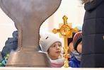 Fotos: Lörracher Schüler besuchen die Bonifatiuskirche