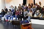 Zischup-Aktionstag im Theater Freiburg