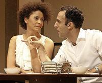 """Theater Thespiskarren spielt am Dienstag das Stück """"Geächtet"""" von Ayad Akhtar im Kurhaus in Titisee-Neustadt"""