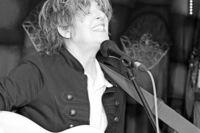 Sonia Rutstein gastiert am Mittwoch im Café Verkehrt in Murg-Oberhof