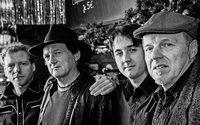 Die Hot Button Blues Band spielt in Malterdingen