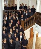 Musik zur Passion in Rheinfelden