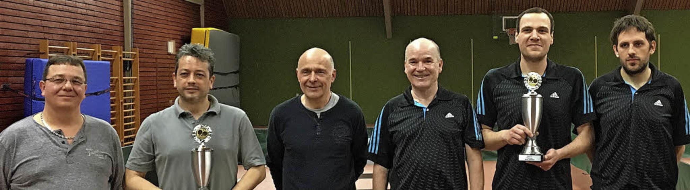 <BZ-FotoAnlauf>Tischtennis:</BZ-FotoAn...kas Köhler (TTC Laufenburg, B-Finale).  | Foto: Mos