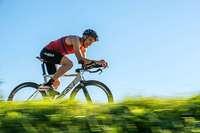 Rennzeiten nebensächlich: Langstreckenspezialist Richard Jung