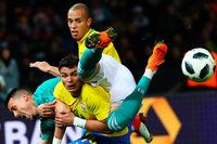 Der Sieg über Deutschland ist Balsam für Brasiliens Fußballseele