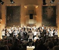 Golden Harps präsentieren Gospel-Oratorium