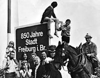 Freiburg-Film, Teil 2, mit BZCard-Rabatt