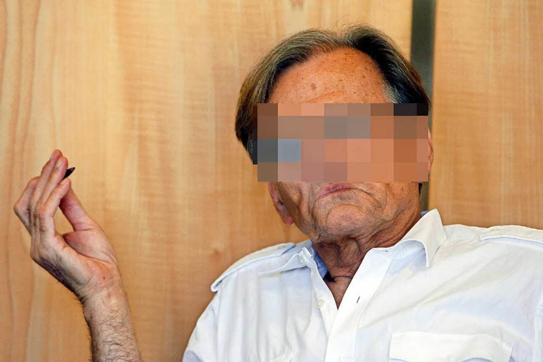 Justizkrimi Kalinka: EGMR bestätigt Haft für Stiefvater