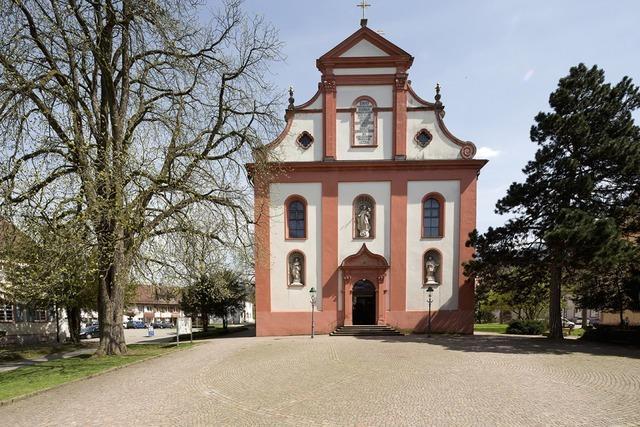 1100 Jahre Stadtgeschichte – St. Margarethen in Waldkirch