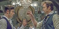 """Gloria Thetaer in Bad Säckingen zeigt am Mittwoch, 4. April, den Film """"Greatest Showman"""" mit Hugh Jackman"""