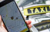 BGH erlaubt Rabatte für Taxifahrten