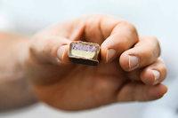 Schokoladenmanufaktur Herget in Emmendingen: Endspurt für den Osterhasen