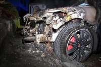 Wieder brennen Autos in Kippenheim und Mahlberg