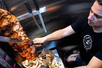 Wie bekannt sind Döner und Curry Wurst in den USA?