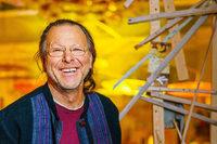 Reinhard Zabka leitet Deutschlands einziges Lügenmuseum