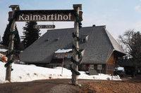 Im Raimartihof werden seit mehr als 100 Jahren Gäste bewirtet