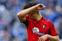 Chancenlos: SC-Spieler nach der Niederlage auf Schalke in der Einzelkritik