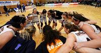 Die Frauen des USC Freiburg erreichen die Playoff-Finalspiele