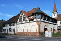 Dieses Gasthaus ist 300 Jahre alt – und wird abgerissen