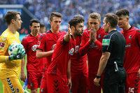Ohnmächtig und hilflos – Sportclub verliert auf Schalke nicht nur die Partie