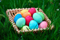 Was man mit gekochten Eiern alles anfangen kann