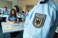 Jeder zehnte Anwärter bricht die Polizeiausbildung ab
