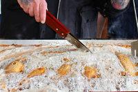 Einblicke hinter die Kulissen der Karfreitags-Fischessen