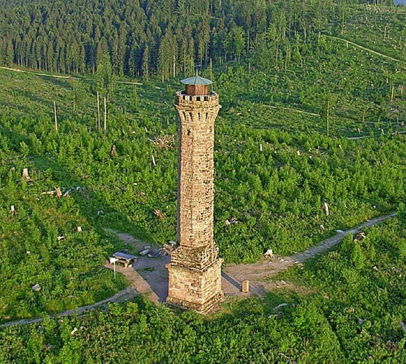 Der 871 Meter hohe Mooskopf lockt mit Ausblick    | Foto: Schwarzwaldverein e.V.
